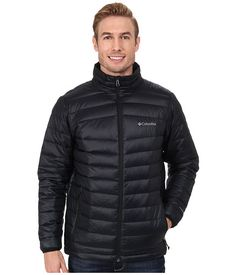 f1bc5cde31 Columbia Platinum 860 TurboDown™ Down Jacket Winter Jackets