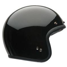 Bell Custom 500 - Solid Black Thumb 0
