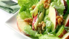 Waldorf salade - Piet Huysentruyt