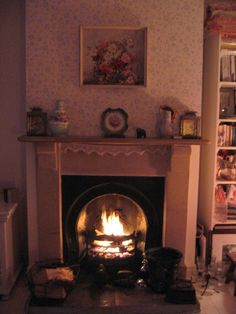 1000+ images about Warm and cozy by the fire....... on Pinterest ...
