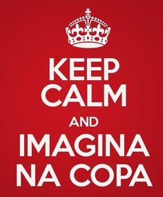 Keep Calm mais a gíria brazuca do Twitter no momento (by @katylene)