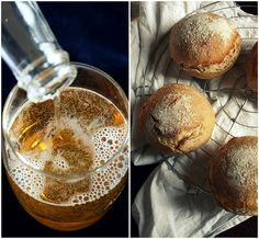 Bread & Beer : a lot of saveurs (in french)
