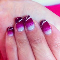 Looking for original nails for a special occasion? TLC nail techs are artists! What