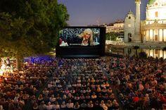 Kino unter Sternen | look! - das Magazin für Wien