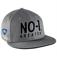 Kentucky Wildcats 2012 NCAA Men's Basketball National Champions Players Locker Room Nike Snapback Hat