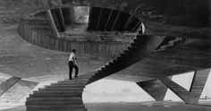MAM Rio de Janeiro -  Affonso Eduardo Reidy - Vcfaz
