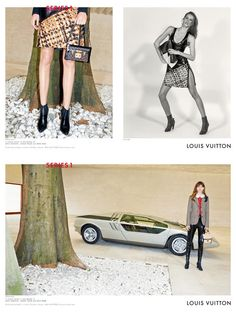 Why these are the best campaigns of autumn/winter '14/'15 gallery - Vogue Australia