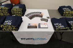 NYEW 2015 Energy Industry, Company Logo, York