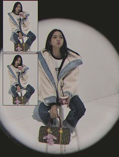 Editing Pictures, Photo Editing, Kpop Posters, Film Posters, K Wallpaper, Insta Photo Ideas, Blackpink Photos, Blackpink Fashion, Blackpink Jisoo