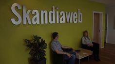 Kom inden for hos Skandiaweb. Vi er en af Danmarks førende webbureauer, med speciale inden for responsive hjemmesider, online markedsføring som søgemaskineoptimering…