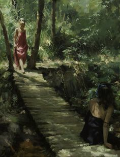 unknown - Vicente Romero Redondo