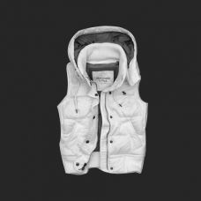 I want more than anything for winter time Abercrombie - Fitch Womens Down Vest With Hood. --HH