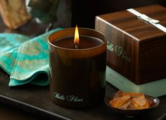 When coupled with the exhilarating aroma of Spanish Cedar and the balmy warmth of bergamot, you'll begin to understand the meaning of spiritual harmony. It will bring you as close as one can be to divinity.