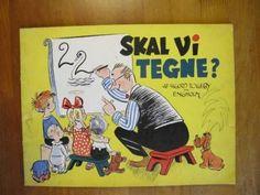 Skal vi tegne ? (af Kaj Engholm og Sigurd Togeby) [5.0]