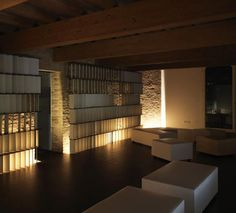 Casalgrande Old House by Kengo Kuma and Associates
