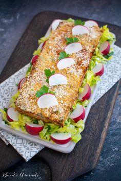 Rețete cu pește și fructe de mare Archives | Bucate Aromate Romanian Food, Fish Recipes, Avocado Toast, Sandwiches, Breakfast, Festive, Food, Morning Coffee, Paninis