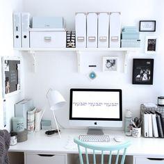 SAMSUNG CSC  #samsung Office Interior Design, Home Office Decor, Office Interiors, Study Room Decor, Bedroom Decor, Bedroom Workspace, Office Organization At Work, Office Ideas, Office Inspo