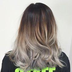 omg this hair color shud b banned its sooo cool