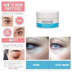 Rodan and Fields Redefine eye cream https://jillkirkland.myrandf.com/Shop/Product/AAEY015