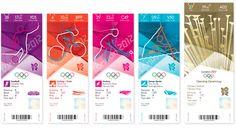 Revista a! Diseño - Entradas Olímpicas