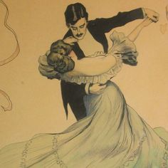 All I Want To Do is Waltz