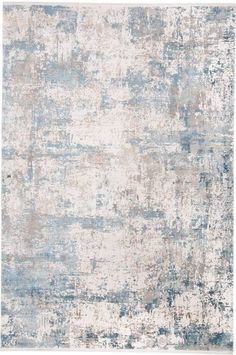 Feizy Rug Cadiz Blue/Ivory – High Fashion Home Cadiz Spain, Crypton Fabric, Cat Accessories, High Fashion Home, Blue Ivory, Handmade Rugs, Runes, Decoration, Carpets