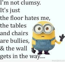 Image result for minion new year 2016
