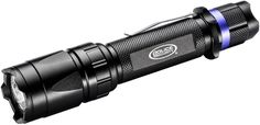 Shop Police Security 280 Lumen LED Flashlight Black at Best Buy. Find low everyday prices and buy online for delivery or in-store pick-up. Tactical Light, Led Flashlight, Tactical Gear, Ps, Cool Things To Buy, Police, Survival, Black, Cool Stuff To Buy