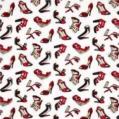 white ladies shoes designer fabric with high heels USA 2