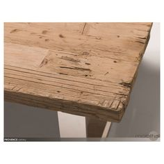 Mobital Provence Reclaimed Pine Wood Coffee Table