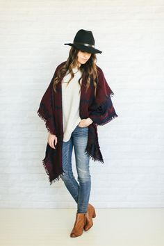 3 ways to wear a blanket scarf Aritzia takeover! #wrapstar #unfancytakeover