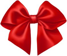 Red Ribbon PNG Clipart