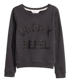 acheter pas cher chaussures exclusives bonne vente de chaussures Sweat-shirt à capuche   Fille W 17-18   Girls sweaters, Bra ...