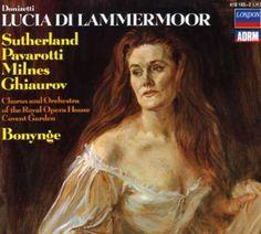 From 6.24 Donizetti: Lucia Di Lammermoor