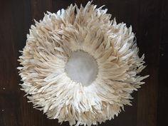 DIY african juju hat