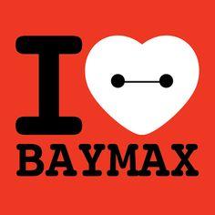 Disney's Big Hero 6 #Baymax