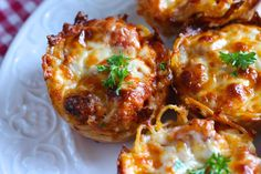 9 Recipes That Make the Most of Your Muffin Tin