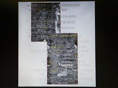 Decifrado um dos mais antigos pergaminhos hebraicos, com 8 versículos da Bíblia http://glo.bo/1fZJ4WW