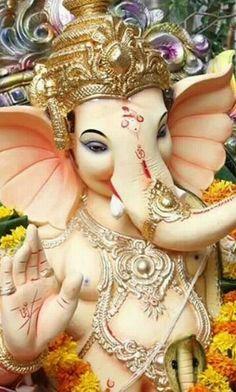 Jai Ganesha...