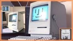 Gnu Linux, Raspberry, Restoration, Apple, Classic, Computer Programming, Software, Apple Fruit, Derby