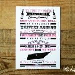 Bachelorette Party Invitations Archives - My Lady Dye Hatch Print, Bachelorette Party Invitations, Nashville, Beer, Lady, Modern, Shop, Fun, Root Beer