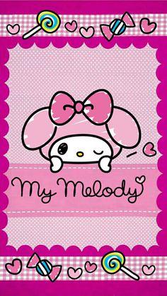 My melody-jessie