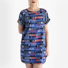 Dressbe | Vestido Crepe #dress #vestido