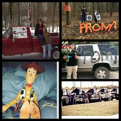 Cutest country ways to be asked to prom