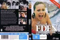 Return To Eden - Australian series I remember watching this in the 80's it was fantastic will have to get it again to watch it.