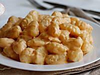 i gnocchi di patate sono uno dei miei piatti preferiti e sono anche facili da fare in casa