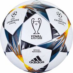 adidas Finale 18 Kiev- UEFA Champions League Match Ball 65be831ed6b1f