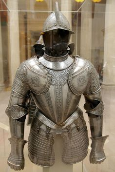 Infantry armour | Flickr - Photo Sharing!