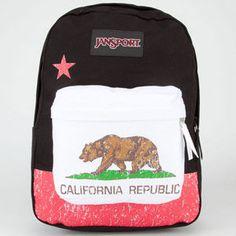 JANSPORT Black Label Superbreak Backpack - BLACK - T54A008 65915dcf6f503