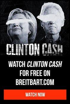 Clinton Cash Movie Premiere: @HillaryClinton @billclinton @BarackObama @BernieSanders